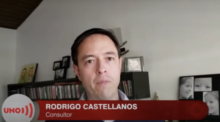 Rodrigo Castellanos